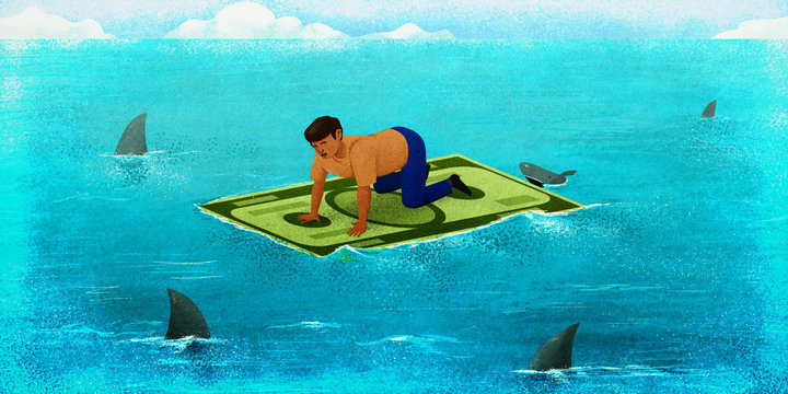 How Predatory Banking Fees Are Zapping Our Wealth