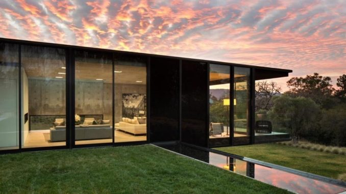 Designed To Attract Wealth This $25M Feng Shui House Nears The Record In America's Priciest Zip Code