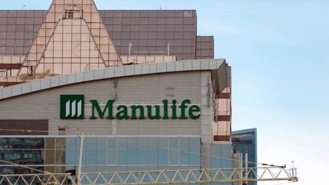 Manulife targets Canada's rich in industry a decade behind U.S.