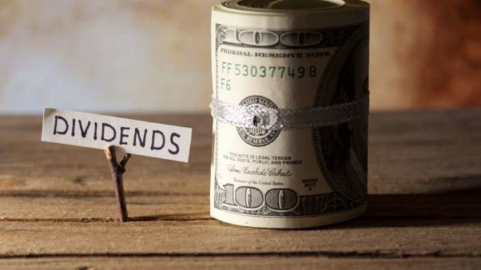 3 Top Dividend Stocks to Buy in February