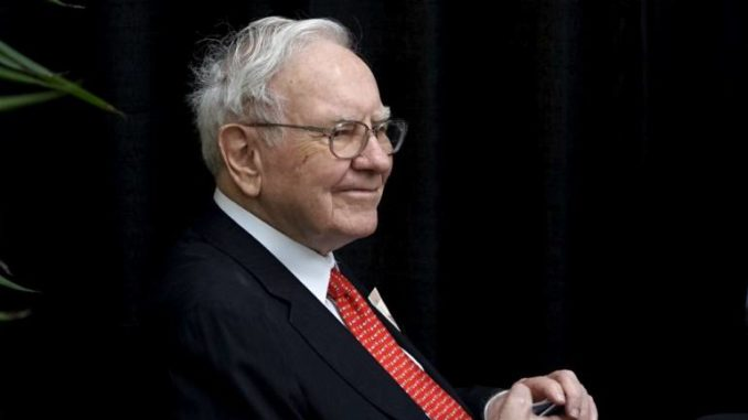 Rules of wealth creation: 7 takeaways from Warren Buffett's letter to shareholders