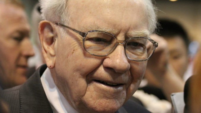 Bitcoin Could Damage Your Wealth. This Is What I Think Warren Buffett Would Do