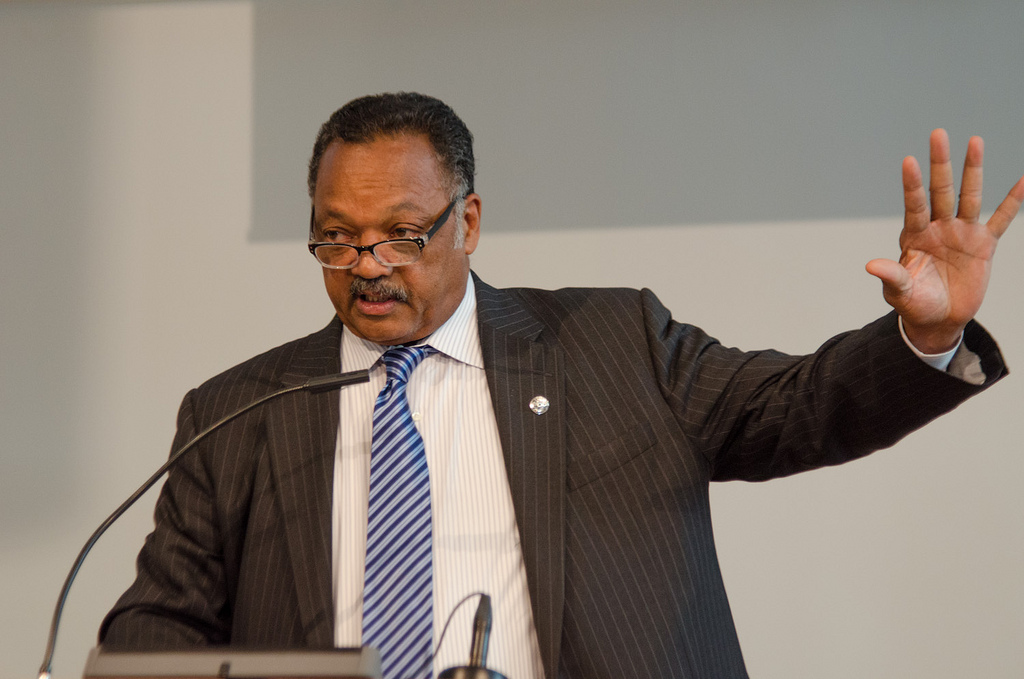 Rev. Jesse Jackson Sr. Speaks on the State of Black Wealth in America at 22nd Annual Rainbow PUSH Wall Street Project Economic Summit