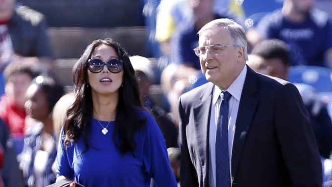 Does an NFL team owner's wealth really matter?