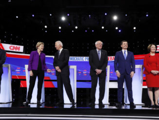 Wealthy & White: Where The Democratic Presidential Dollars Are