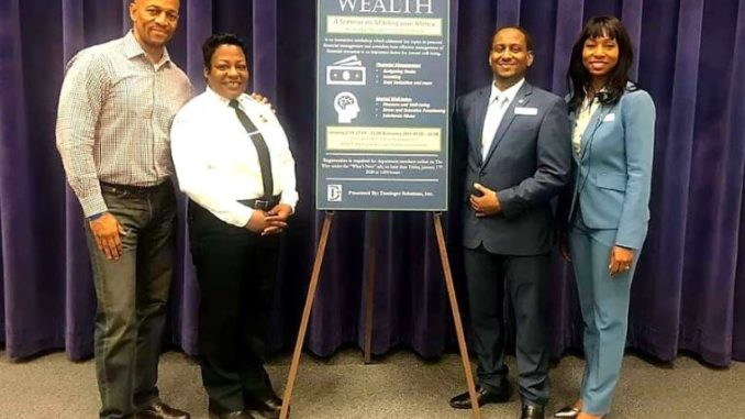 Florida professors lead Mental Wealth seminar in Chicago