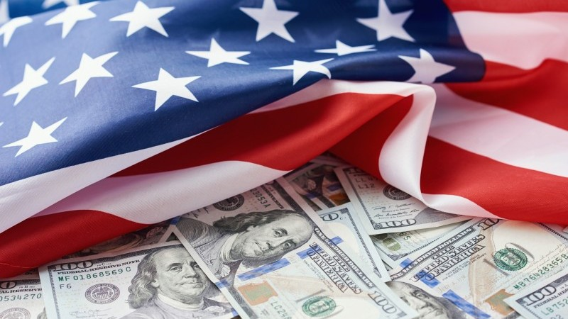 US household wealth jumps $32.2tn from pandemic low