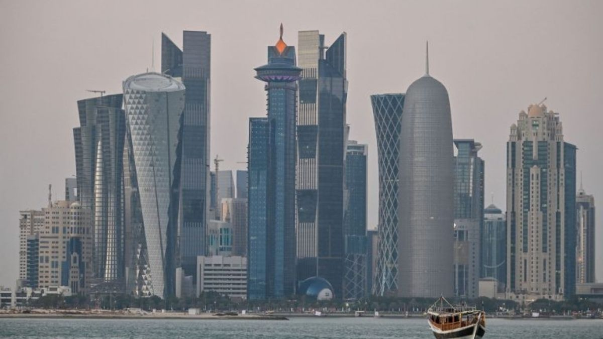 Neutral location for Taliban & US, oil wealth, strategic: The growing importance of tiny Qatar