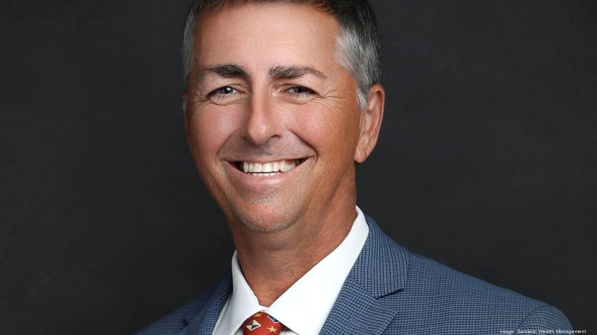 One of SA's largest wealth management firms adds Californian to C-suite