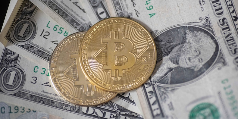 Some wealth managers are helping clients take advantage of a loophole to use crypto losses to offset taxes on other assets